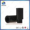 510 Carbon Fibre Drip Tip E cig Ego Starter Kit Flat Without O ring