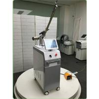 The newest Technology Nd yag laser tattoo removal with Korea inported arm