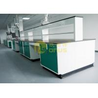 China Resist alkalies science lab countertops wholesale