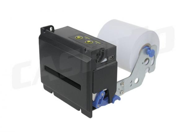 Quality Direct 2 Inch Thermal Printer Module , High Speed Printing Kiosk Receipt Printer for sale