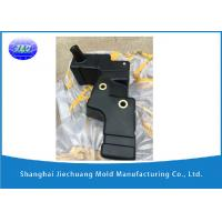 China HDPE / XDPE Plastic Roto Molded Fuel Tanks , Oil Tank Mold Made By Rotational Mold wholesale