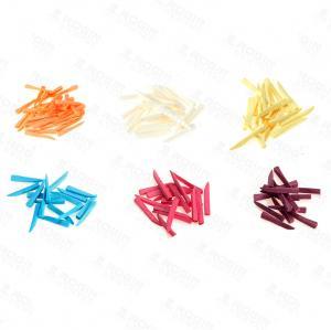 China Disposable Materials Dental Matrix System Dental Kit Wooden Wedges For Teeth Repair wholesale