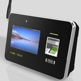 China Kobotech KB-F108 Fingerprint Reader Time Attendance Only Fingerprint Device wholesale