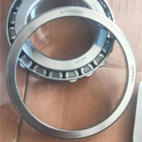 China NK55 KOYO STB5090 Sealed Tapered Roller Bearings for industrial drive wholesale