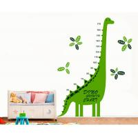 China New Wall Stickers/ DIY Removable New Wall Sticker Wall Home Decor Art Growth Chart Decal Mural Paper in China wholesale