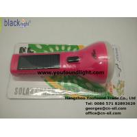 Buy cheap BN-220S Emergency Lighter Rechargeable Torch LED Flashlight Torchlight from wholesalers