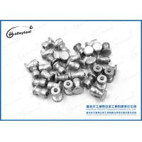 China Excellent Carbide Nail Tungsten Carbide Tyre Nail Stud Wear Resistance on sale