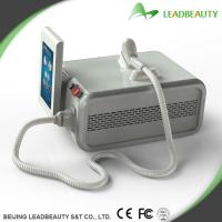 Permanent Diode Laser Hair Removal Machine , Portable Ipl Hair Removal Machine