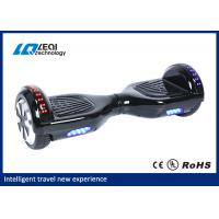 China Official Smart Balance Hoverboard 2 Wheel Smart Balance Scooter For Travel wholesale