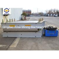 China Conveyor Belt Vulcanizer/Conveyor Belt Vulcanizing Press Vulcanizer ZLJ-2000 on sale