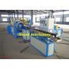 China 15-60mm PVC Pipe Making Machine , Fiber Hose PVC Pipe Production Line wholesale