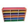 China Book Cabinet, Children Furniture , school furniture ET-A206 wholesale