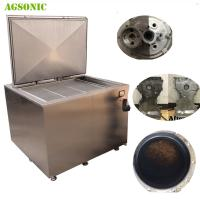 China Diesel Engine Cylinder Automotive Ultrasonic Cleaner For Car Working Shop on sale