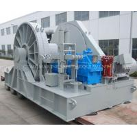 150KN marine hydraulic anchor winch with ABS BV certificate