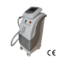 China HAIR Removal Hifu Beauty Machine 808nm Diode Laser High Power Laser Epilator wholesale