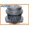 China la caja de cambios de la reducción del oscilación de 20Y-26-00230 20Y-26-00233 se aplicó a la maquinaria del oscilación de KOMATSU PC200-8 wholesale