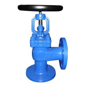 China API globe valve on sale