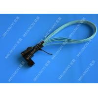 China Internal  SAS Serial Attached SCSI Cable , SFF 8643 To SFF 8087 1m SAS Cable wholesale