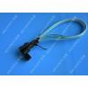 China Cable atado serial interno del SAS SCSI, cable de SFF 8643 a de SFF 8087 el 1m SAS wholesale