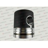 China 0209 DE12 Engine Piston 65.02501-0209 For Daewoo Excavator Parts Replacement wholesale