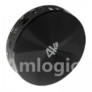 China Amlogic Mini PC Media Player Amlogic S802 CPU High Definition , Android Mini Pc Tv Box wholesale
