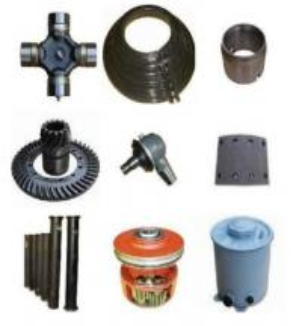 China Tatra spare parts,Hot selling tatra spare parts for T815! wholesale