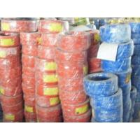 China Copper Core PVC Insulated & Sheathed Wire, Building Wire wholesale