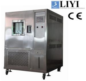 Buy cheap Temperatura del certificado del CE y cámara de la humedad para la adherencia de from wholesalers