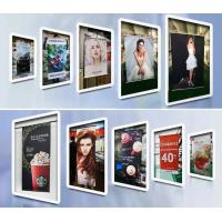 China Hanging Personalized Advertising Flags Wind - Resistant Colorful Easy Installation for sale