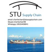 China Ocean Freight From China to Santa Marta, Colombia wholesale