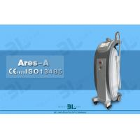 China CE approved monopolar rf beauty equipment Ares-A with 8.4 inch touchable screen Ares-A wholesale
