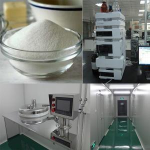 Buy cheap 多くの未加工ステロイドの粉Prohormones Halodrol 50/Turinadiol CAS 2446-23-2を押し進ませて下さい from wholesalers