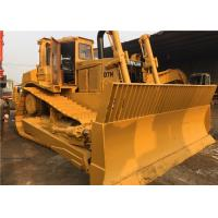 China 231HP 3306T Used CAT D7H Dozer Second Hand Bulldozers With Ripper wholesale