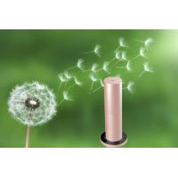 Buy cheap Aluminum  Touch Control Scent Air Machine 100ml Shell Coverage 50 Square Meters from wholesalers