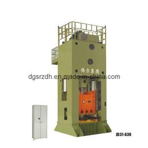 China J31 Series Straight Side Type Single-Point Pressing Machine wholesale