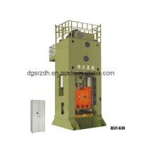 Buy cheap J31 Series Straight Side Type Single-Point Pressing Machine from wholesalers