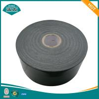 China Vogelsang Wrapping Coating Material Butyl Rubber Inner Layer With 0.38 - 1.27mm Thickness wholesale
