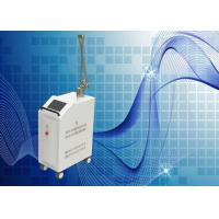 China Skin-Doctor Using 1064 nm , 532 nm Q Switched Nd Yag Laser beauty Equipments wholesale
