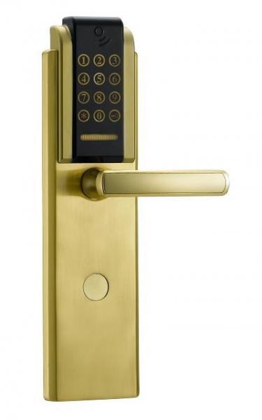 Keyless Number Pad Lock Images