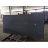 China G654 Padang Dark Sesame Grey Granite Window Sill , tile granite countertops wholesale