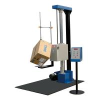 China Single Arm Package Dropping Testing Machine GB4757.5-84 300~1500mm Hight wholesale