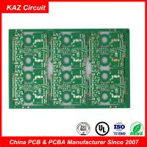 Buy cheap 10 слоев доски ПКБ ЭНИГ меди 4оз ФР-4 2.6мм разнослоистой для электропитания from wholesalers