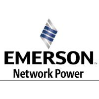 Emerson Power Supply