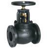 China Grey iron 125LB globe valve wholesale