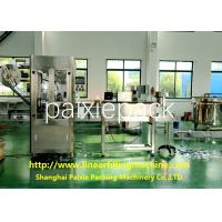 China 3 In 1 Filling And Capping Machines Liquid Filling Equipment For Electronic Cigarettes wholesale