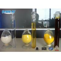 China Export to Chile Spray Drying Type Aluminium Polychloride for Water Treatment of 30% Grade wholesale