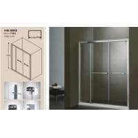 China 8mm Shower Sliding Door (HS-8B3) wholesale
