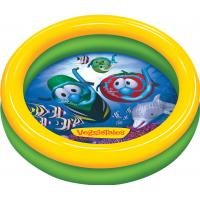 China round cheap inflatable pool WP-042 on sale