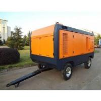 China 25.5 m³ / Min Denair Air Compressor With 20 Bar Normal Working Pressure on sale