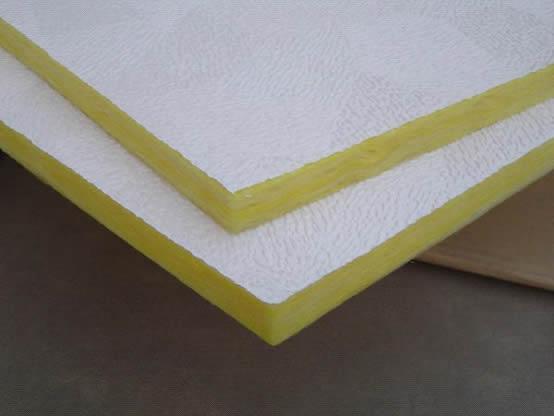 Corrugated fiberglass panels images for Basement blanket insulation for sale
